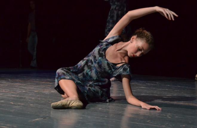 Boots, Brew & Ballet