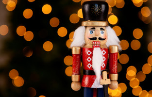 The Nutcracker 11/29 – 12/01
