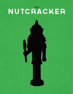 TICKETS-THE NUTCRACKER – Dec 1 – Dec 3, 2017