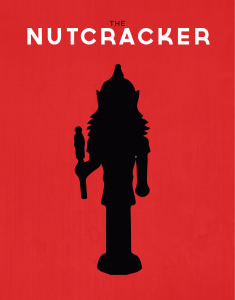 THE NUTCRACKER – Nov. 27 – Nov. 29, 2015