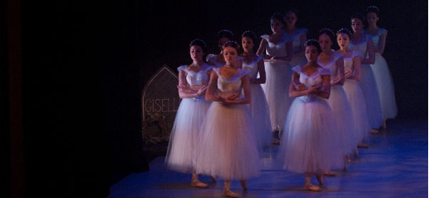 Ballet Palm Beach Opens Season with Romantic Masterpiece Giselle