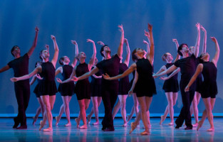 A Mixed Repertoire Program 02/27-02/28