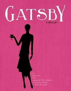 TICKETS- Gatsby – February 24 & February 25, 2017