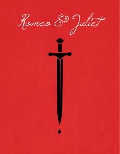 ROMEO & JULIET – February 18 & February 19, 2016
