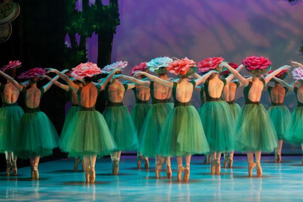 Ballet Palm Beach Announces 2014-2015 Season