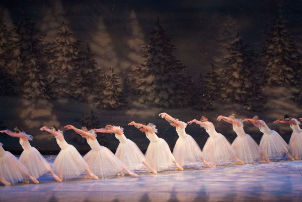 Ballet Palm Beach Kicks Off The Holiday Season With The Nutcracker
