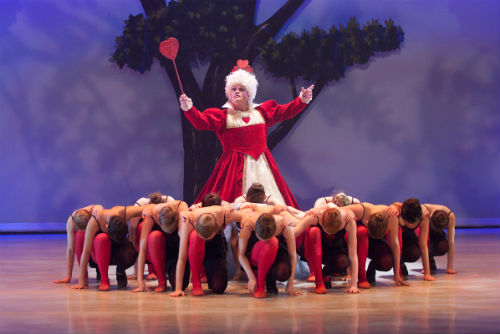 5 Reasons To See Ballet Palm Beach's  WONDERLAND This Weekend!