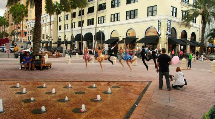 Ballet Palm Beach Receives $22,000 Grant From The Community Foundation
