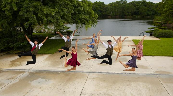 Ballet Palm Beach Dances Flash Mob Style This Weekend