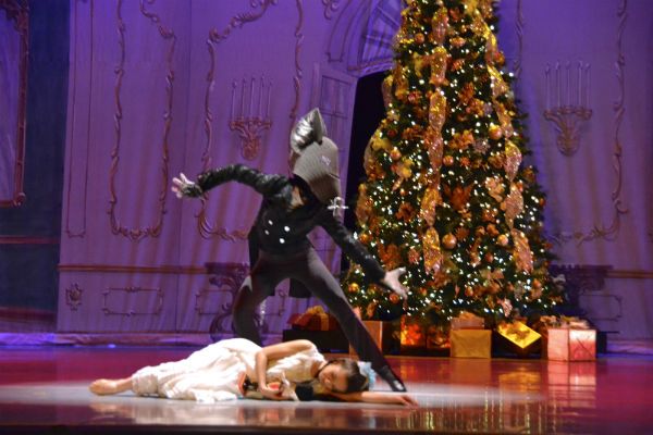 Ballet Palm Beach Kicks Off the Holiday Season With Its Tradition of 'The Nutcracker' Over Thanksgiving Weekend