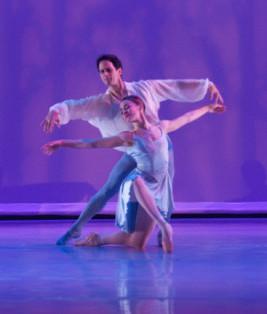 Balanchine!