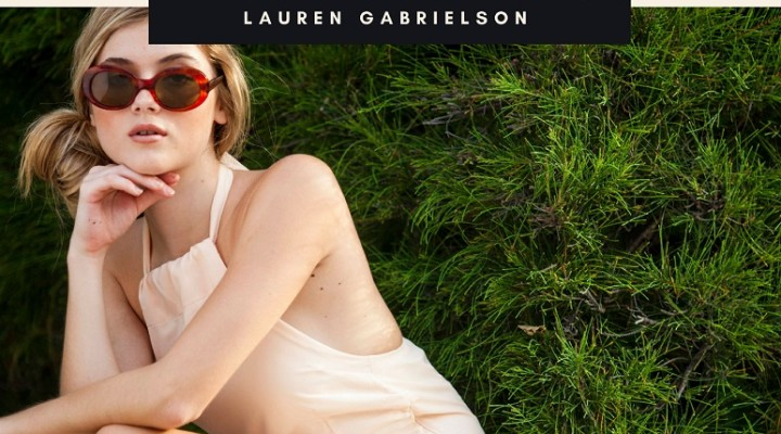 Sip & Shop Event! Meet clothing designer Laura Gabrielson and raise funds for Ballet Palm Beach