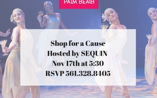 Sequin of Palm Beach hosts BPB Pre-Party