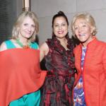 Sharon Domino, Carol Wright & Ellen Tschappat