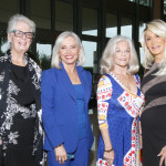 Ellen Huxley-Laffer, Lana Arnold, Linda Marchese, Ann Zobel