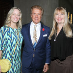 Cathy Higgins,Richard Nilsson & Gina Buntz