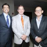 Dr Tom Rofrano,Mark Marchesani & William DeMott