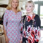 Maureen Conte & Susan Lundin