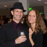 Marshall and Julie Levin, long-time teachers of BPB Academy