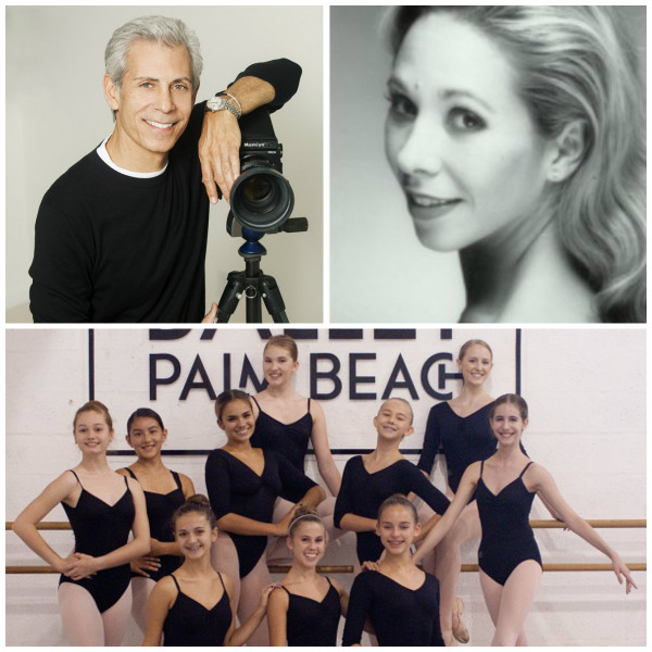 Ballet Legends at the Summer Intensive!