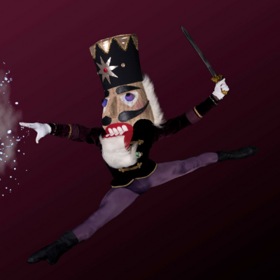 Press Release- Ballet Palm Beach Presents The Nutcracker at Kravis Center for the Performing Arts