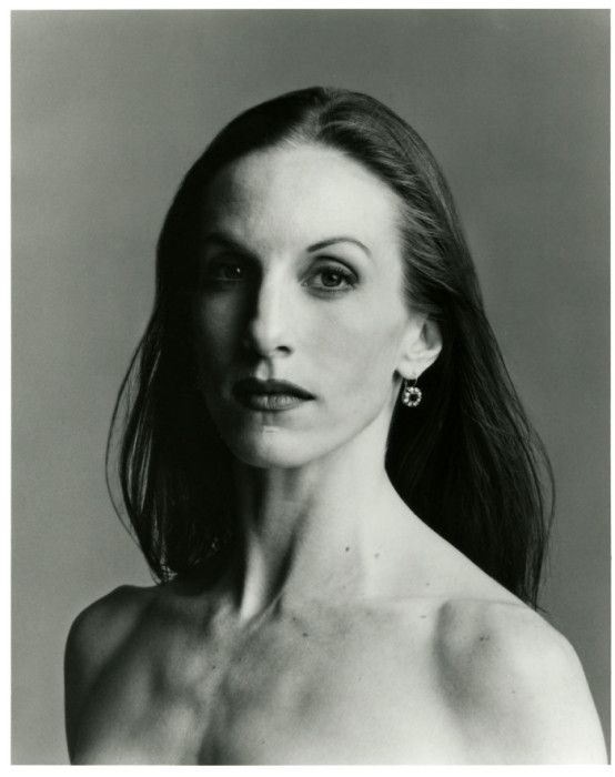 Wendy Whelan is Coming to Town!