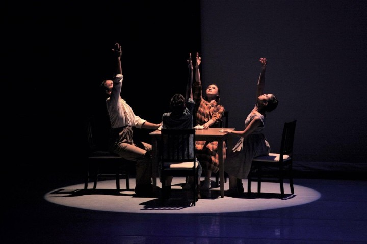 In the Press: Ballet Palm Beach to Perform in St. Augustine