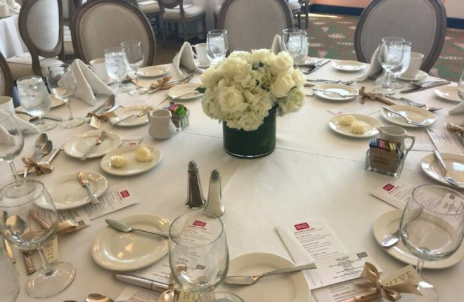 Annual Luncheon 2018: Post-Event Details!