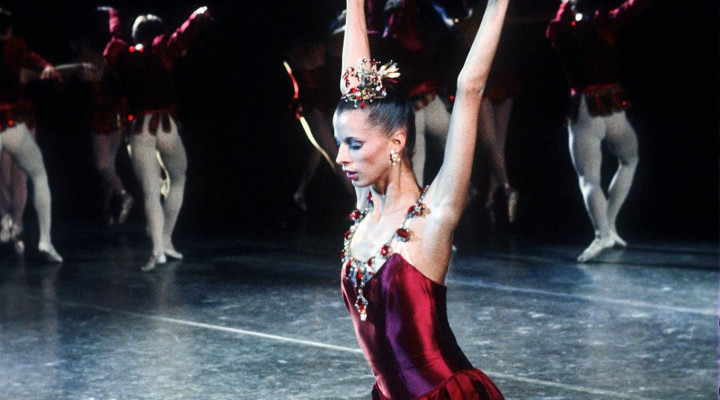 Balanchine Intensive at Ballet Palm Beach's Summer Programs