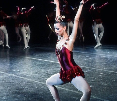 Balanchine Intensive at Ballet Palm Beach's Summer Programs
