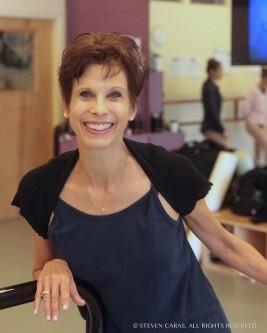 Updates: Balanchine Workshop