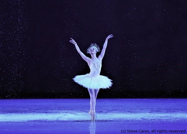 Ballet Palm Beach Announces 2018-2019 Season