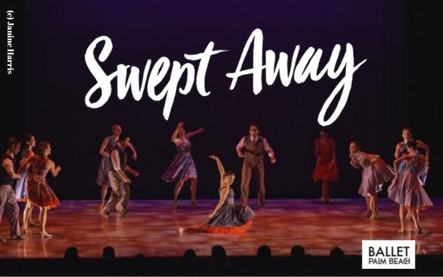 Swept Away web