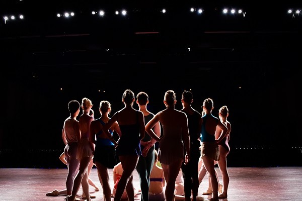 BALLET PALM BEACH Announces Partnership with The King's Academy Conservatory of Arts in WPB