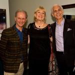 Alan Brainerd, Robin Woodard, Steve Caras
