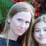 JillRodila w daughter Ella resized