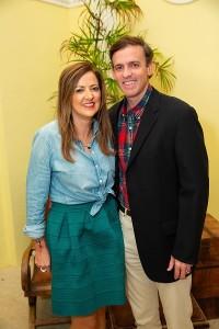 Erin and Sean McGould