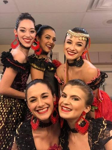 At the Opera
