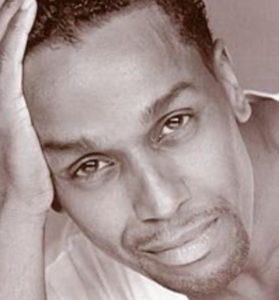 Advanced Contemporary Master Class with Alvin Ailey's Christopher Huggins