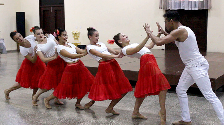 Ballet Palm Beach Completes 4th Cuban Tour