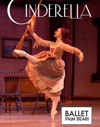 Cinderella Review!